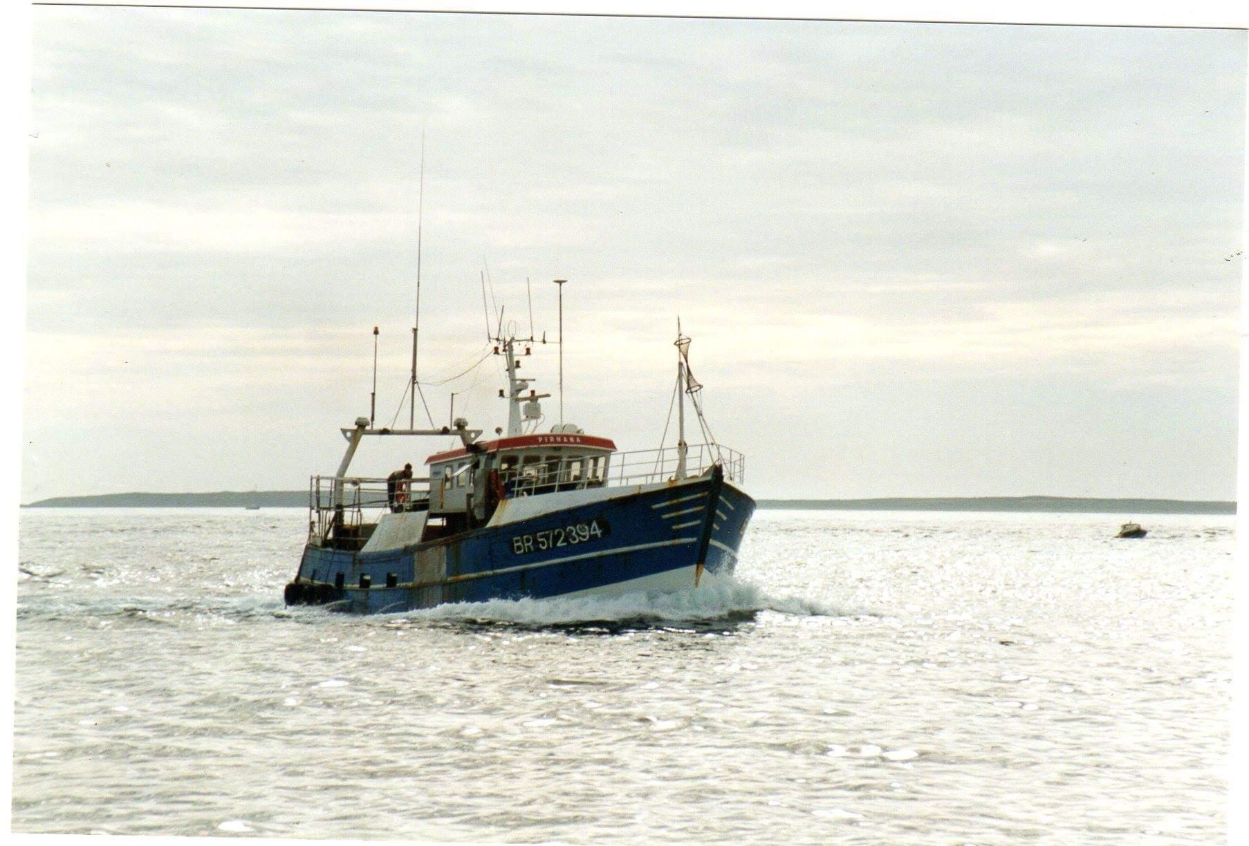 Br 572394 piranha